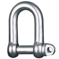 Wholesale BS3032 SMALL DEE SHACKLE from china suppliers
