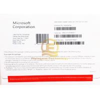 Wholesale Microsoft Windows 10 Pro Oem 64 BitDVD Retail Online Activation , Win 10 Home OEM from china suppliers