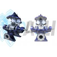 Wholesale Industrial Double Suction Centrifugal Pump For Water Plant /  Irrigation from china suppliers