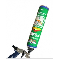Buy cheap Self Expanding 50L PU Foam Spray For Window Door Filling Fixing from wholesalers