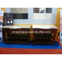 Wholesale Front Curve Bathroom Vanity Cabinet (Hilton Hotel) from china suppliers