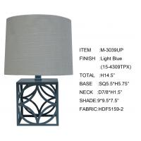 Metal Table Lamp for selling