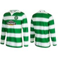 Wholesale NB Celtic Glasgow Soccer Jersey Scotland Football Shirt Maglia Trikot Long Sleeve from china suppliers