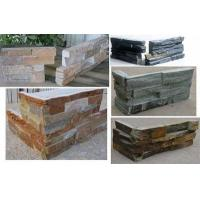 Wholesale Culture Slate Wall Tile from china suppliers