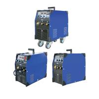 Wholesale High Performance GMAW Welding Machine For Sheet Metal Fabrication Industry from china suppliers