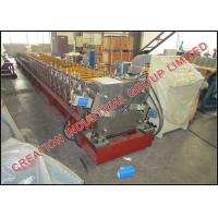 Buy cheap Square Water Downspout Cold Roll Forming Machine 10.8 x 1 x 1.5 meters from wholesalers