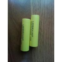 Wholesale Hot seller Rechargaeble 3.7v IMR 18650 LG he4 2500mah Battery for Ecigs from china suppliers