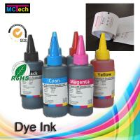 Wholesale Refill ink ciss ink for hp officejet pro 8500 / for Epson L100 L200 L210 L301 L350 L355 L455 L555 L1300 L800 L801 L1800 from china suppliers