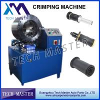 Wholesale Car Air Suspension Parts Use Hydraulic Hose Crimping Machine from china suppliers