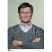 Quality Hyper Realistic Wax Sculptures Custom Realistic Bill Gates Human Size Resin Wax Figure for sale