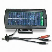 Wholesale 130mA 7.5V Solar Panel Module with All Weather and Moisture Protection from china suppliers