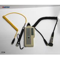 Wholesale Pocket 9V Vibration Analyzer , 10HZ - 1KHz  Temperature Instrument HG-6500 Series from china suppliers