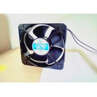 Wholesale 20cm 12V 24V 48V 3000RPM Aluminum frame 42w dc cooling fan 20060 with large air flow from china suppliers