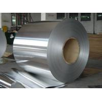 Wholesale Custom 201 304 410 430 Stainless Steel Sheet Roll SS Strip with 2B Finish from china suppliers