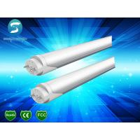 Wholesale Aluminum 18 Watt LED Tube Light Warm White , 1200mm LED T8 Replacement Tubes from china suppliers