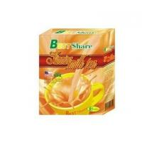 Wholesale Fast Weight Loss Slimming Coffee Tea , Best Share Slimming Milk Tea from china suppliers