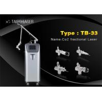 Wholesale CE Approved 60w Fractional Co2 Laser Surgical Products Vaginal Tightening Equipment from china suppliers