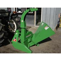 Wholesale tractor wood chipper from china suppliers