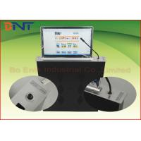 Wholesale Slim Conference Tabletop Motorized LED / LCD Monitor Lift With FHD Screen from china suppliers