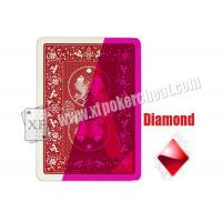 Wholesale Italy Dal Negro Cavallino Marked Poker Cards Paper SPY Playing Cards Entertainment from china suppliers