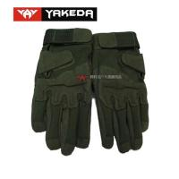 Wholesale Durable Tactical Protective Gear Black Tactical Shooting Gloves from china suppliers