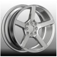Wholesale Light Aluminum 14 Inch Alloy Wheels 4 / 8 Hole with Full Painted from china suppliers