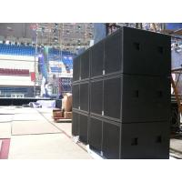 Wholesale 1.75''compression driver disco sound equipment 2-channel speaker system from china suppliers