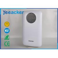 Wholesale Applying space 41m2 - 60m2 Smart Air Purifier With Low Working Noise FCC from china suppliers