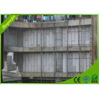 Wholesale Heat Resistance Sound Insulation High Hanging Force EPS Sandwich Wall Panel from china suppliers