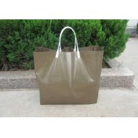 Wholesale Luxury Personalized Plastic Gift Bags With Handles , Cloth Shopping Bags from china suppliers