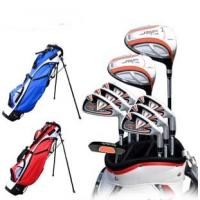 Wholesale PGM 2012 style man golf club set 9pcs right/left hand set from china suppliers