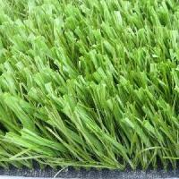 Wholesale Landscape green synthetic football grass / artificial grass lawn from china suppliers