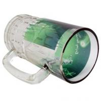 Wholesale 22oz Glass Beer Mug_Sublimation Mug from china suppliers
