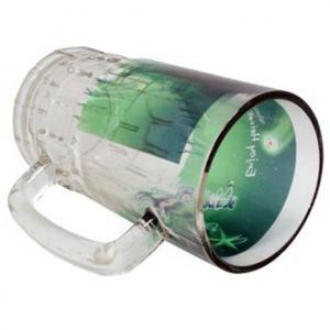 Buy cheap 22oz Glass Beer Mug_Sublimation Mug from wholesalers