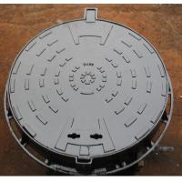 Wholesale DI manhole cover from china suppliers