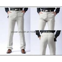 Wholesale 2012 Man Casual Trouser (PH-P10) from china suppliers