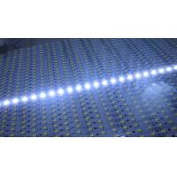 Quality 28.8W DC12V LED Rigid Bar Light in Red / Yellow / Blue SMD5630 Epistar LED for sale