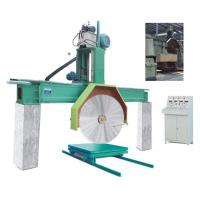 Wholesale JDL Bridge Type Hydraulic Stone Cutter from china suppliers