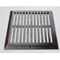 Wholesale C250 gully gratings on road from china suppliers