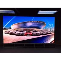 Wholesale 4K HD P2.5 Indoor Led Screens Black SMD 3IN1 2121 Original Epstar Chip from china suppliers