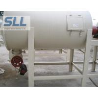 Wholesale Carbon Steel Ready Dry Mortar Mixer Machine , Wall Putty Mixing Machine High Efficient from china suppliers