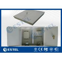 Wholesale Custom 1X8 1X16 1X32 Fiber Optic Cable Box Grey Color For Base Station from china suppliers