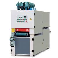 Wholesale Double side top and bottom sander wood belt sanding machine from china suppliers