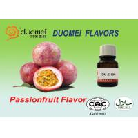 Wholesale Passion Fruit Concentrate Food Flavouring Agents Passion Fruit Essence from china suppliers