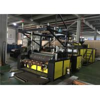 Buy cheap Vinot Brand 2018 Three Layers Plastic Air Bubble Film Machine with LDPE raw from wholesalers