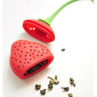 Wholesale New Design FDA Approval eco-friendly silicone tea infuser from china suppliers