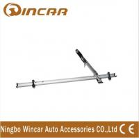 Wholesale 142 length Aluminum Bike Carrier Mounting On Auto Top With Anti-thief Keys from china suppliers