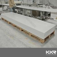 Kitchen countertop material acrylic solid surface sheet