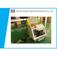 Wholesale FullAutomatic Key Duplicating Machine Copying With LCD Touch Screen from china suppliers