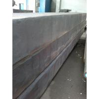 Quality Heat Resistant Stainless Steel Rectangular Bar / Flat Metal Bar for sale